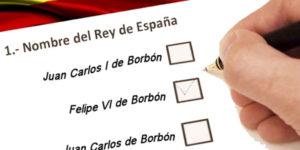 ¿Quién tiene que hacer el examen para obtener la nacionalidad Española?