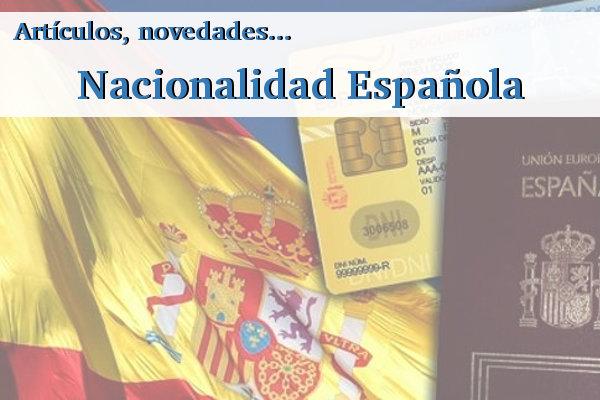 blog artículos noticias extranjería