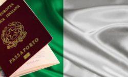 Nacionalidad Italiana