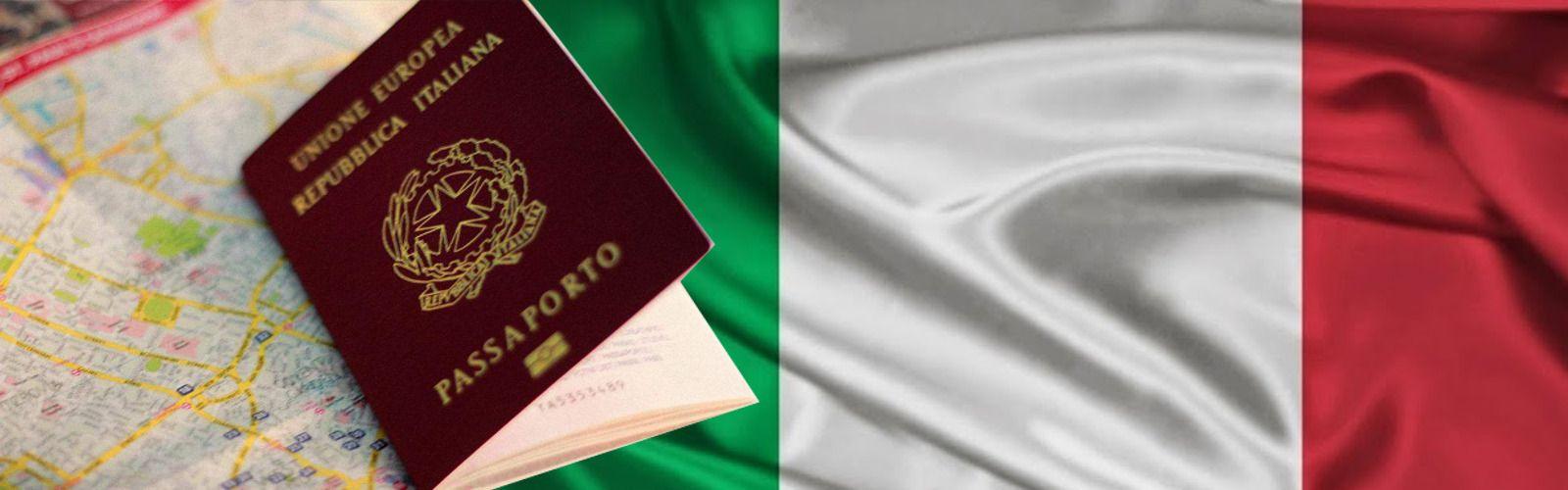 nacionalidad-italiana-trámites