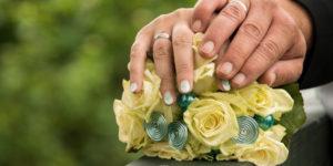 Inscripción de matrimonio en España