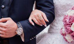Regularización de matrimonios entre extranjeros