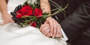 Todo lo que necesitas saber si quieres casarte en España