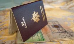 Prórroga de estancia de corta duración (sin visado)
