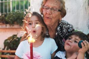 Nacionalidad espanola para descendientes nacidos en el extranjero -Ley de nietos-2020