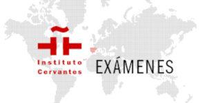 Fechas de los exámenes del Instituto Cervantes