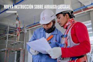 cambios en-solicitud-y-requisito-residencia-Arraigo-laboral