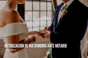 autorizacion-matrimonio-españa-notario