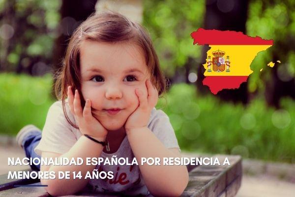 nacionalidad-espanola-menores-de-edad