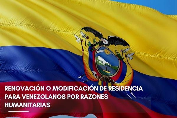 residencia-venezolanos-razones-humanitarias